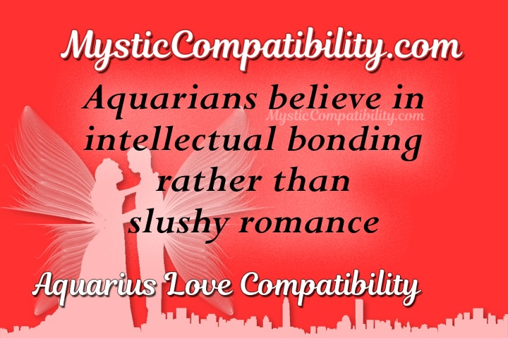 Aquarius Compatibility