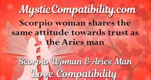 Zodiac Compatibility Archives - Page 5 of 46 - Mystic