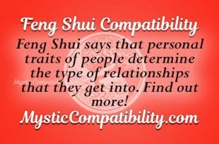 Feng Shui Compatibility