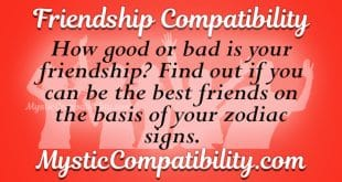 Friendship Compatibility