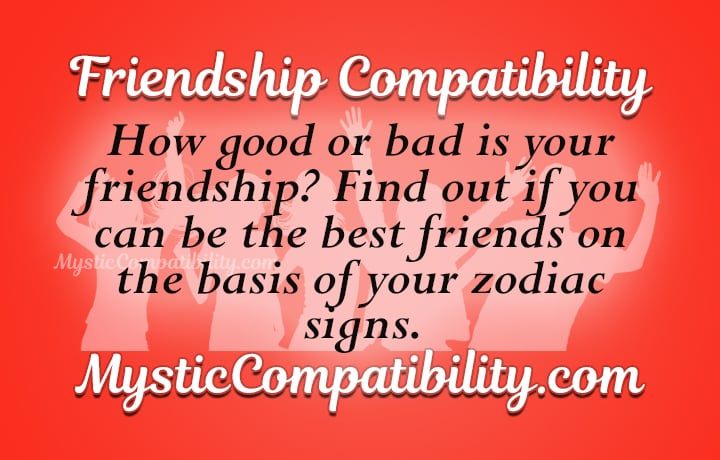 virgo best friendship compatibility