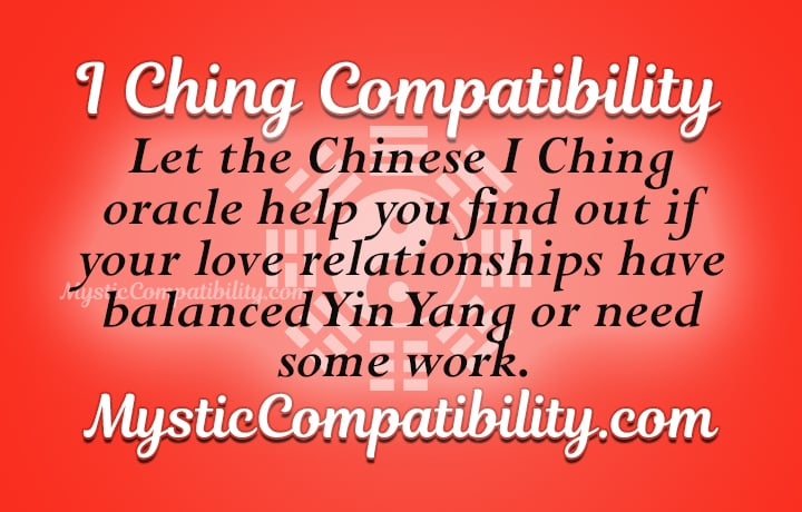 I Ching Compatibility