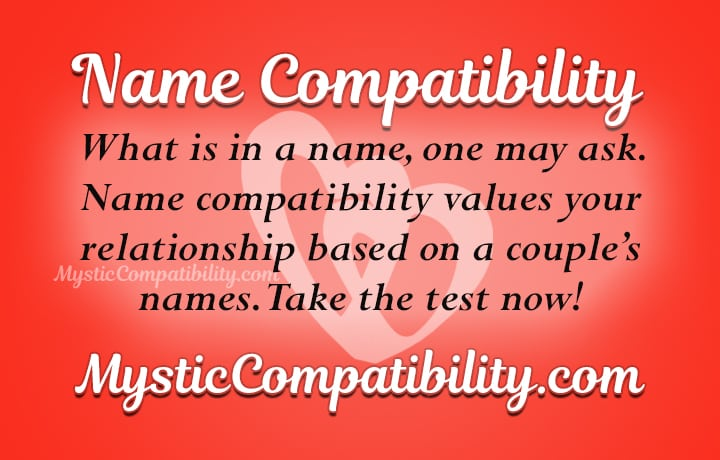 Compatibility date of birth test for couples