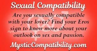 Sexual Compatibility