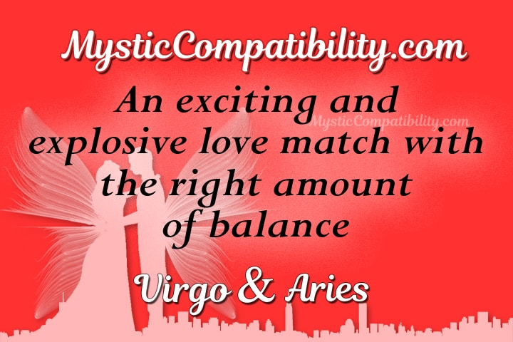 Virgo Aries Compatibility