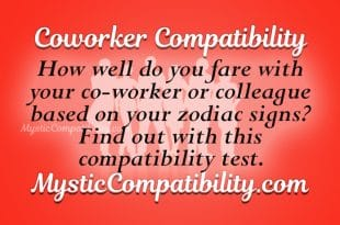 Coworker Compatibility