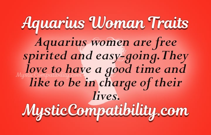 Zodiac sexuality traits aquarius