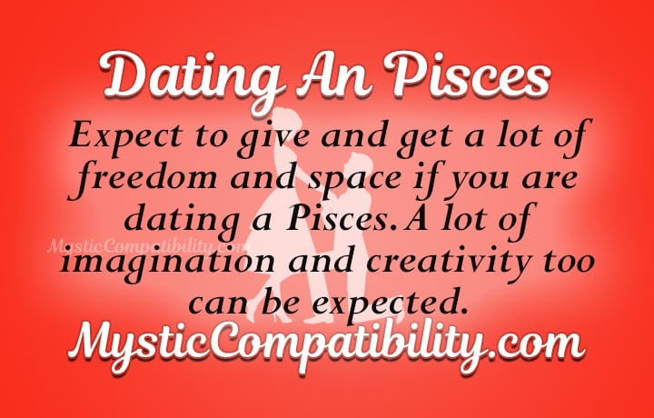 Pisces dating pisces