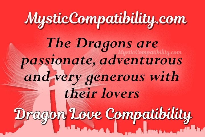 Dragon Compatibility