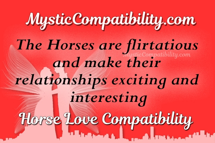 Horse Compatibility