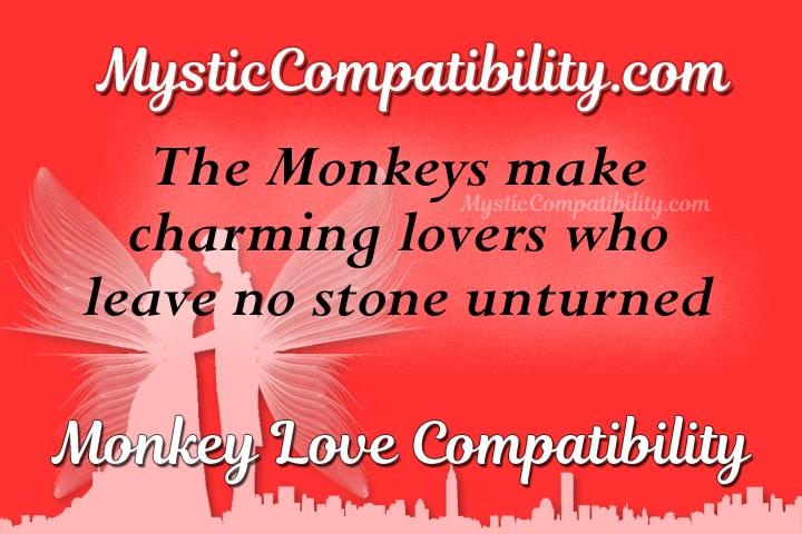 monkey compatibility