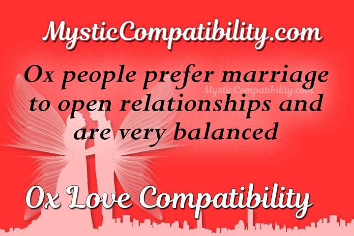 Ox Compatibility
