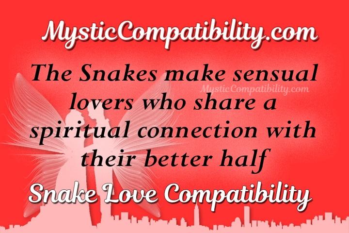 Snake Compatibility