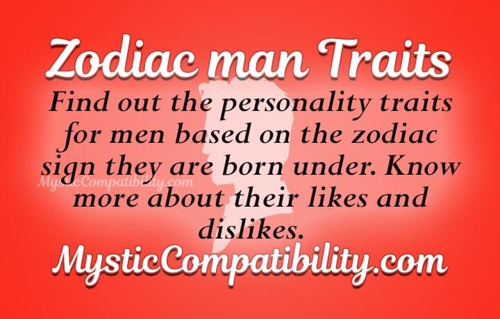 Aquarius man sexuality traits