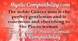 Zodiac Compatibility Archives - Page 25 of 46 - Mystic