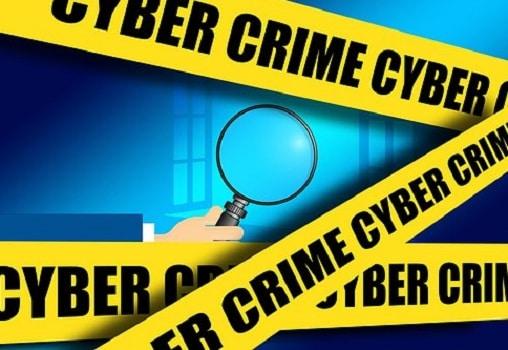 cybercrime spying