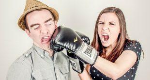 furious couple