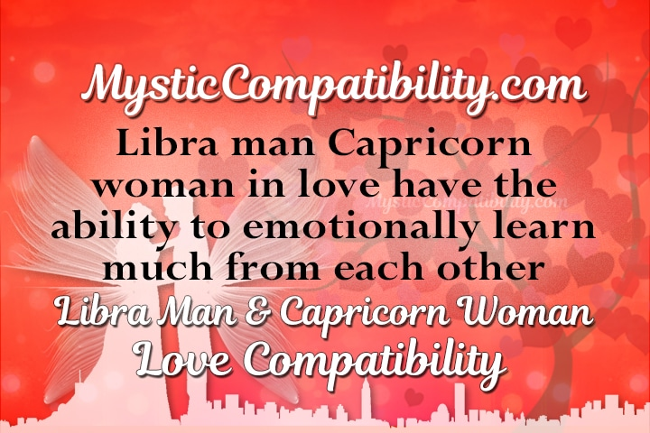 Libra Man And Pisces Woman Marriage Compatibility