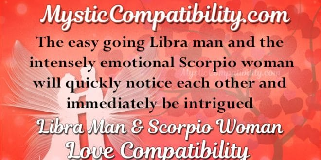 scorpio woman dating libra man bed