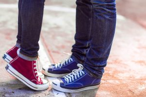 lovers legs
