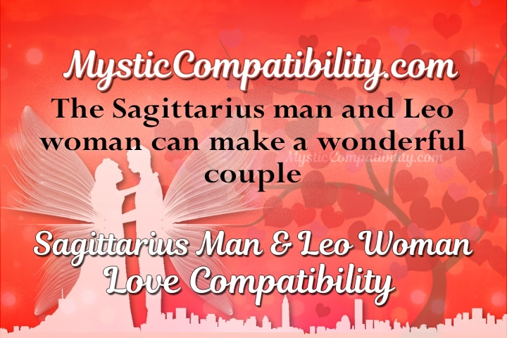 sagittarius_man_leo_woman