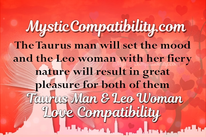from Roger taurus man dating taurus woman