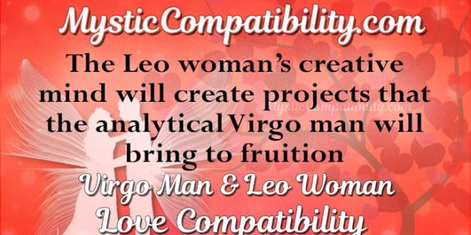 Virgo Woman And Cancer Man Love Compatibility 2018