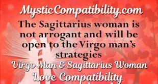 Virgo Mann, der sagittarius woman Was tun, wenn Sie zum ersten Mal mit der Datierung eines Kerls beginnen