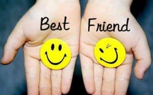 Best Friend Smileys