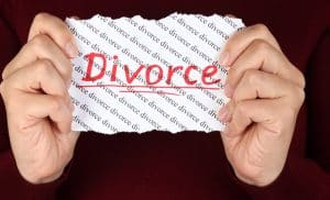 Term Divorce
