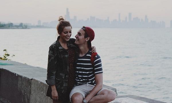 amazingly in love
