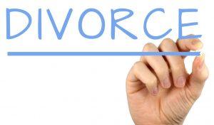 Word-Divorce