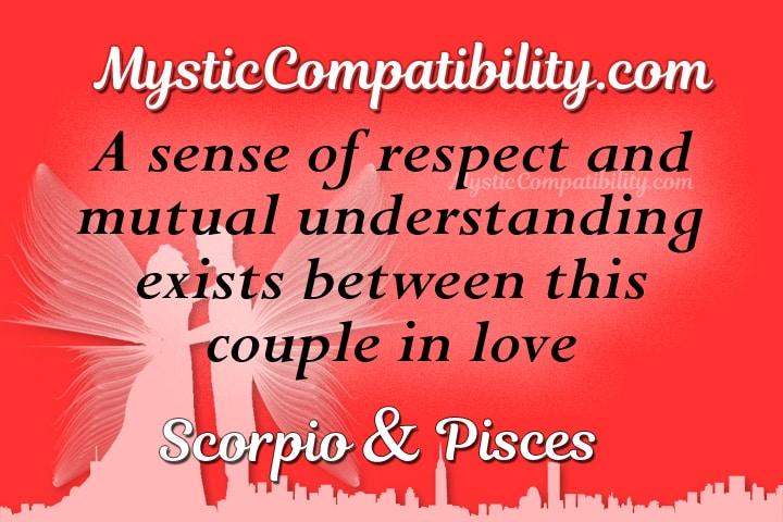 Scorpio Pisces Compatibility