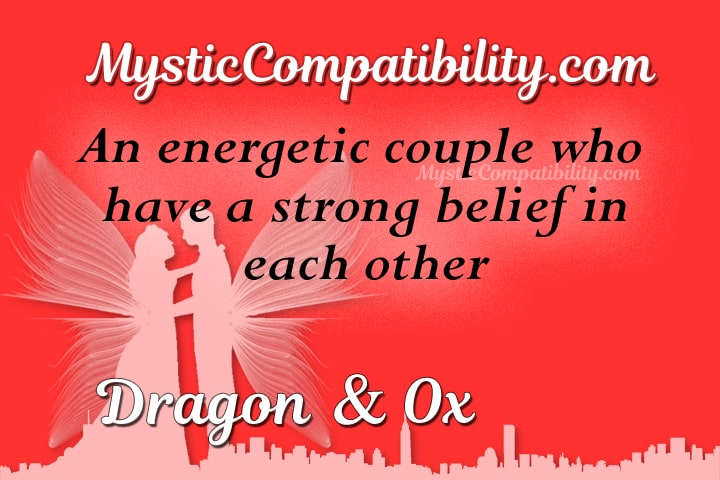 Dragon Ox Compatibility