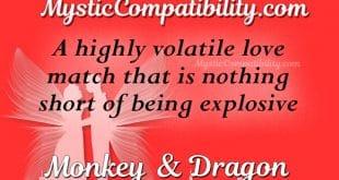 monkey dragon compatibility