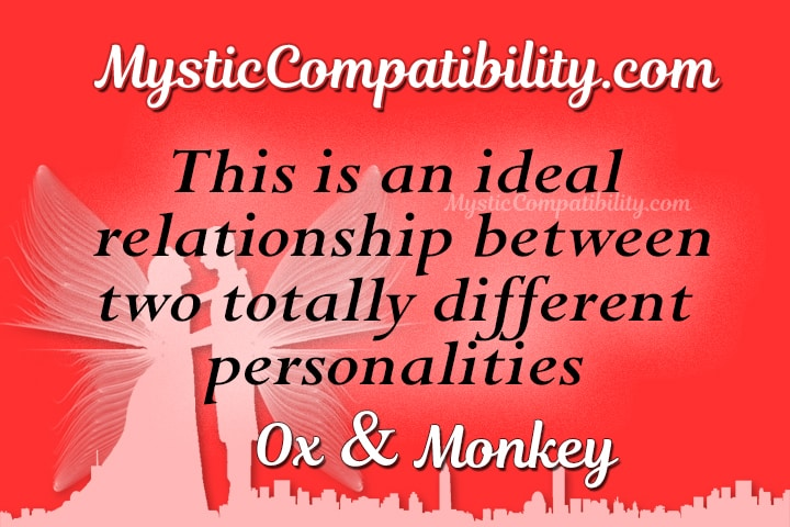 Ox Monkey compatibility