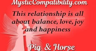 pig horse compatibility