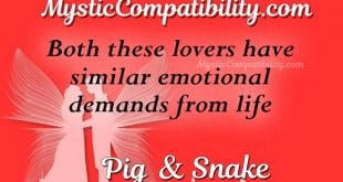 pig snake compatibility