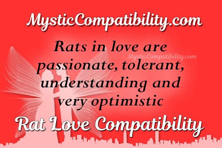 rat compatibility