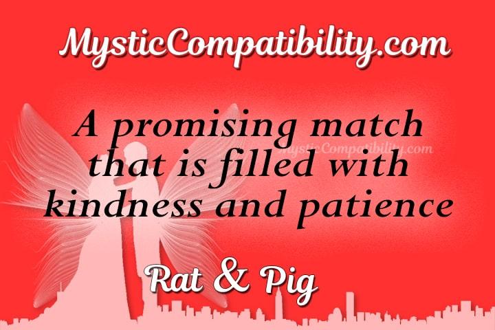 Rat Pig compatibility