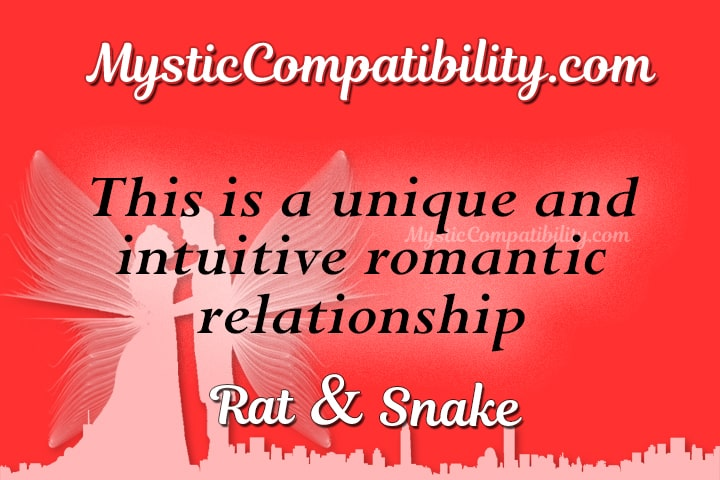 Rat Snake Compatibility