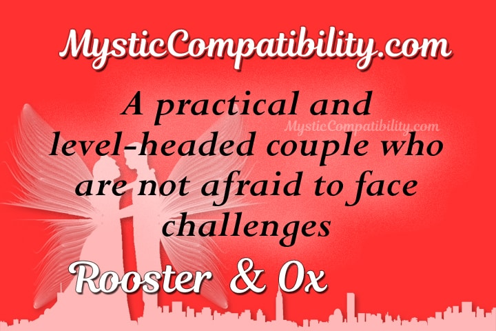 rooster ox compatibility
