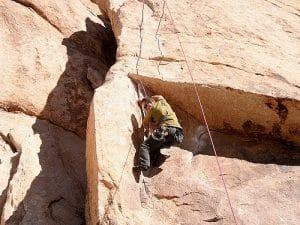 dating a climber