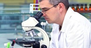 dating scientist