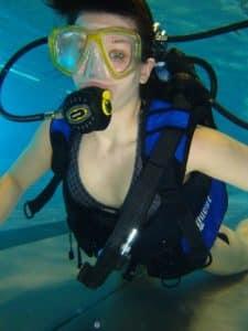 date a diver