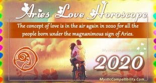 Sagittarius Love Horoscope 2020 - Love & Relationship Predictions