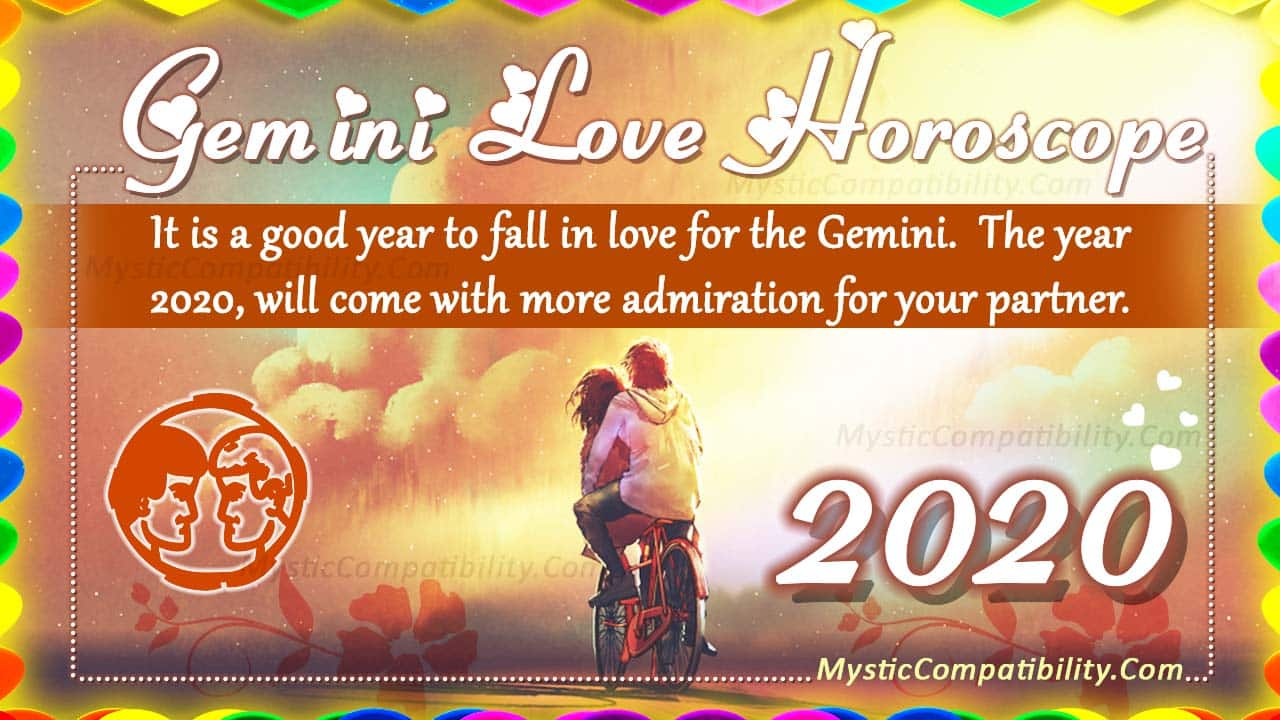 gemini love horoscope for march 2 2020