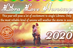 libra love horoscope 2020