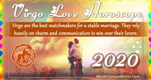 virgo love horoscope 2020